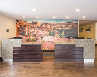 La Quinta Inn & Suites by Wyndham Moab - Moab - Receptie