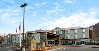 La Quinta Inn & Suites by Wyndham Moab - Moab - Building