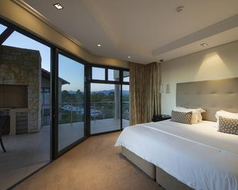 Simola Hotel, Country Club & Spa - Knysna - Makuuhuone