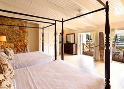 Admiral's Inn And Gunpowder Suites - English Harbour - Bedroom