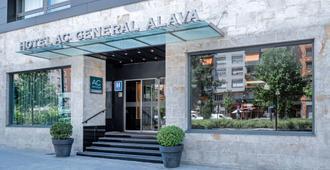 AC Hotel by Marriott General Álava - ויטוריה-גסטיאז