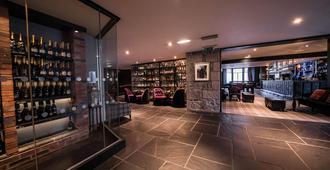 Malmaison Aberdeen - Aberdeen - Bar