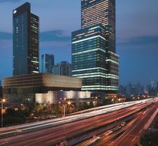 Jing An Shangri-La, West Shanghai
