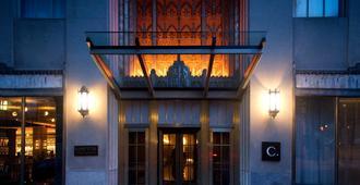 Kimpton Cardinal Hotel - ווינסטון סיילם