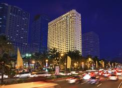 Diamond Hotel Philippines - Manila - Bina
