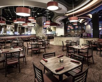 Cherokee Casino & Hotel Roland - Roland - Restaurant