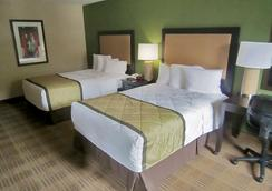 Extended Stay America - Boston - Westborough - East Main Street - Westborough - Bedroom