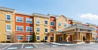 Extended Stay America - Boston - Westborough - East Main Street - Westborough