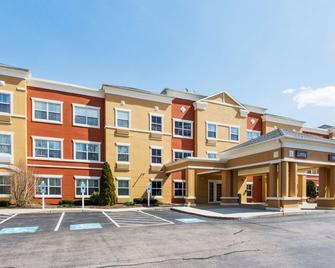 Extended Stay America - Boston - Westborough - East Main Street - Вестбороу - Здание