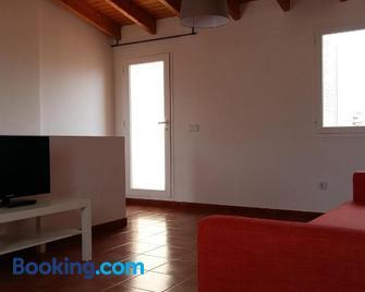 Can Mayol - Alaró - Living room
