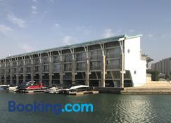 Lagoon suite - Eilat - Edificio