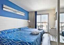 Hotel Best San Francisco - Salou - Bedroom