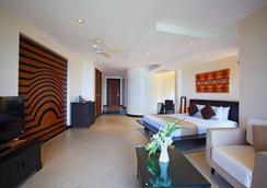 The Aspasia Phuket - Karon - Bedroom