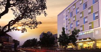 萬隆錫奇特拉瑞姆酒店 - 萬隆 - 萬隆