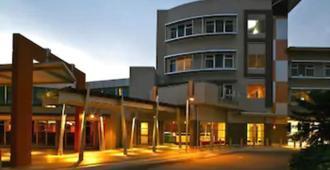 The Colmslie Hotel - Brisbane - Building