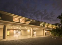 Kkr Numazu Hamayu - Numazu - Building