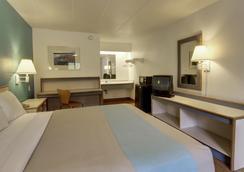 Motel 6 Cedar Rapids - Cedar Rapids - Phòng ngủ