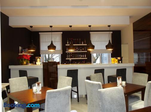 Hotel Chopin Bydgoszcz - Bydgoszcz - Bar
