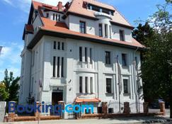 Hotel Chopin Bydgoszcz - Bydgoszcz - Edificio