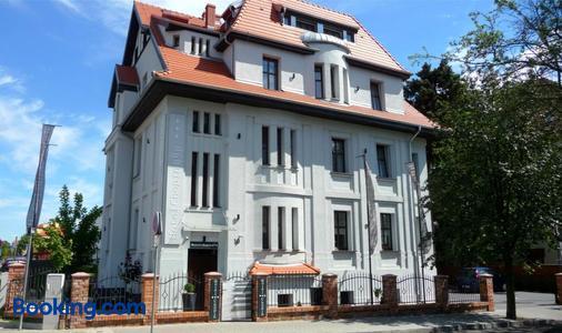 Hotel Chopin Bydgoszcz - Bydgoszcz - Building
