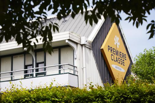 Premiere Classe Lille Ouest - Lomme - Λιλ - Κτίριο