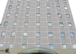 Hotel Benex Yonezawa - Yonezawa - Edifício