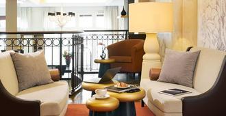 Classik Hotel Hackescher Markt - Berlin - Lounge