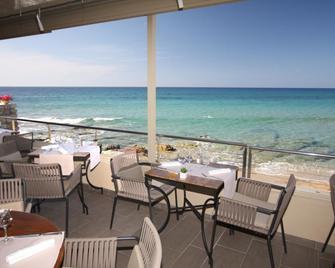 Hotel Serenada - L'Île-Rousse - Restaurant