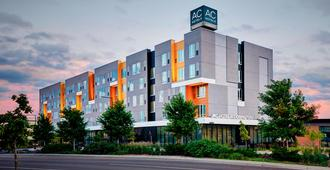 AC Hotel by Marriott Bloomington Mall of America - בלומינגטון