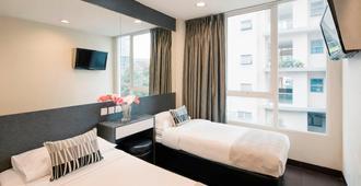 Value Hotel Nice - Singapur - Habitación