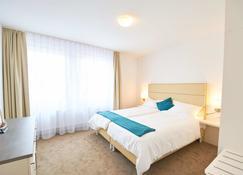 Nordsee-Apartments - Bremerhaven - Habitación