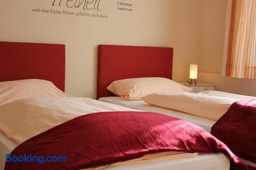 Elisabetha - Hannover - Bedroom