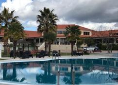 Quinta Dona Adelaide - Valpaços - Piscina