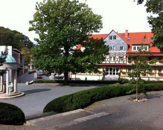 Kurhotel Bad Suderode - Bad Suderode - Edifício