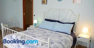 B&B Bella Bari - Bari - Bedroom