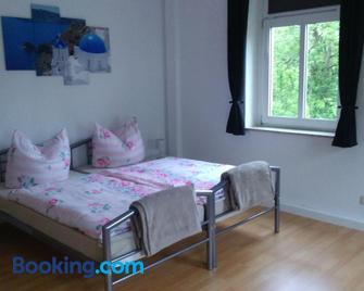Gästewohnung in Döbeln - Döbeln - Bedroom