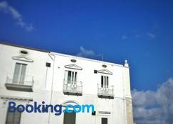 Bed And Breakfast Marina Piccola - Vieste - Edificio