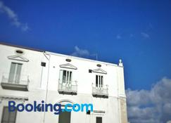 Bed And Breakfast Marina Piccola - Vieste - Building