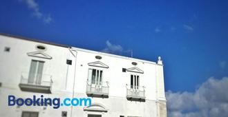 Bed And Breakfast Marina Piccola - Vieste
