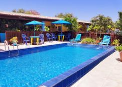 Apartamentos Cecil Paradise - Willemstad - Pool