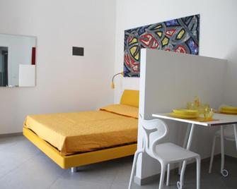 Iride Guest House - Oristano - Yatak Odası