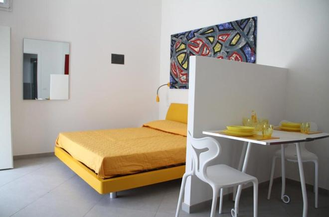 Iride Guest House - Oristano - Κρεβατοκάμαρα