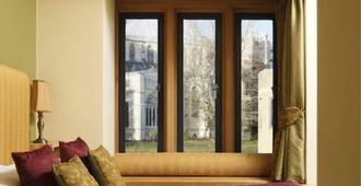Canterbury Cathedral Lodge - קנטרברי