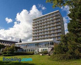 Rügen-Hotel Sassnitz - Saßnitz - Building