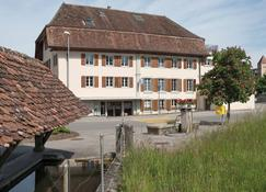 Avenches Youth Hostel - Avenches - Building