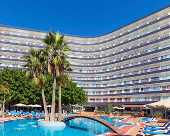 HSM Atlantic Park Hotel - Magaluf - Building