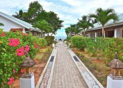 Villas De Mer - Grand'Anse Praslin - Vista del exterior