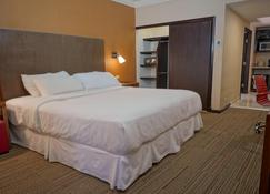 Four Points by Sheraton Saltillo - Saltillo - Schlafzimmer