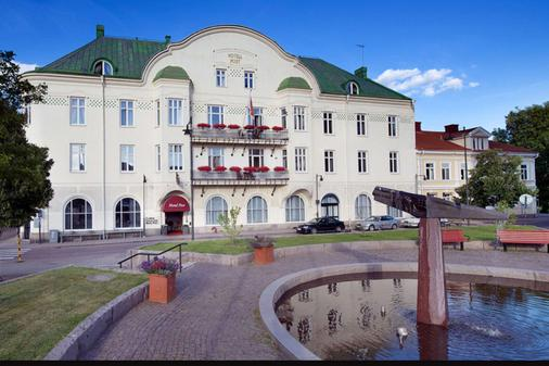Clarion Collection Hotel Post - Oskarshamn - Building