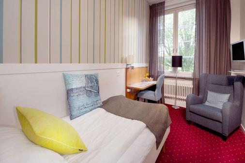 Clarion Collection Hotel Post - Oskarshamn - Bedroom